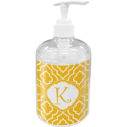 Trellis Soap / Lotion Dispenser (Personalized)