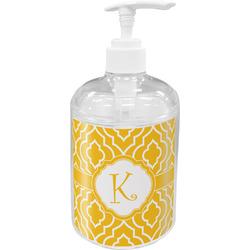 Trellis Acrylic Soap & Lotion Bottle (Personalized)