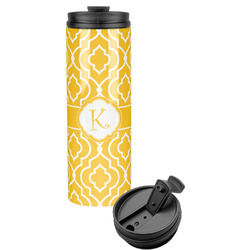 Trellis Stainless Steel Tumbler (Personalized)