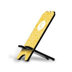 Trellis Stylized Phone Stand (Personalized)