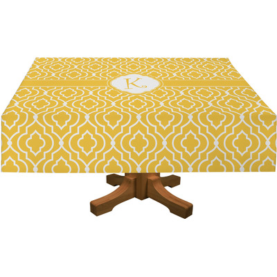 Trellis Tablecloth (Personalized)