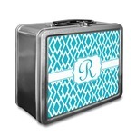 Geometric Diamond Lunch Box (Personalized)