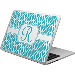 Geometric Diamond Laptop Skin - Custom Sized (Personalized)