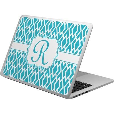 Geometric Diamond Laptop Skin - Custom Sized (Personalized)