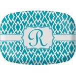 Geometric Diamond Melamine Platter (Personalized)
