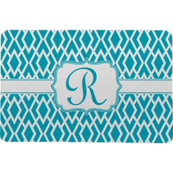 Geometric Diamond Comfort Mat (Personalized)