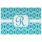 Geometric Diamond Placemat (Laminated) (Personalized)