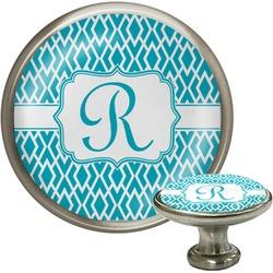 Geometric Diamond Cabinet Knobs (Personalized)