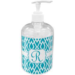 Geometric Diamond Soap / Lotion Dispenser (Personalized)