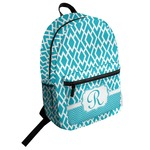Geometric Diamond Student Backpack (Personalized)