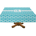 Geometric Diamond Tablecloth (Personalized)