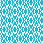 Geometric Diamond Wallpaper & Surface Covering