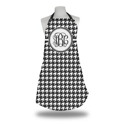 Houndstooth Apron (Personalized)