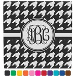 Houndstooth Ceramic Tile Hot Pad (Personalized)