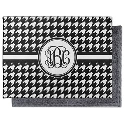 Houndstooth Microfiber Screen Cleaner (Personalized)