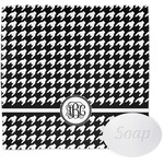Houndstooth Wash Cloth (Personalized)