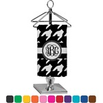 Houndstooth Finger Tip Towel - Full Print (Personalized)