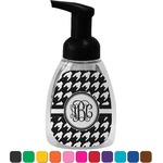 Houndstooth Foam Soap Dispenser (Personalized)