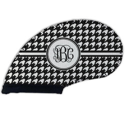 Houndstooth Golf Club Cover (Personalized)