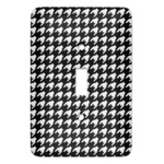 Houndstooth Light Switch Covers (Personalized)