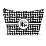 Houndstooth Makeup Bags (Personalized)