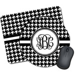 Houndstooth Mouse Pads (Personalized)