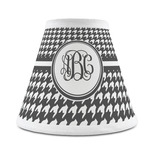 Houndstooth Chandelier Lamp Shade (Personalized)
