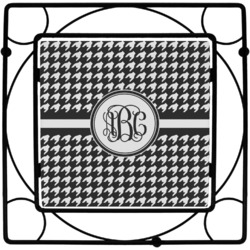 Houndstooth Trivet (Personalized)