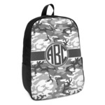 Camo Kids Backpack (Personalized)