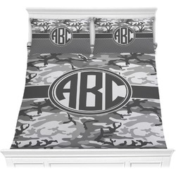 Camo Comforter Set (Personalized)