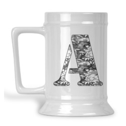 Camo Beer Stein (Personalized)