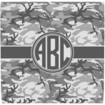Camo Ceramic Tile Hot Pad (Personalized)