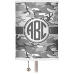 Camo Drum Lamp Shade (Personalized)