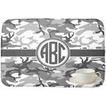 Camo Dish Drying Mat (Personalized)