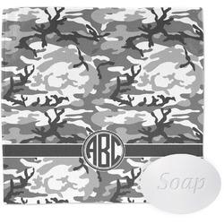Camo Wash Cloth (Personalized)