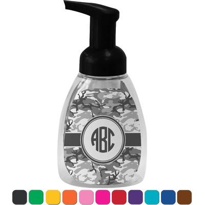 Camo Foam Soap Dispenser (Personalized)