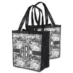 Camo Grocery Bag (Personalized)