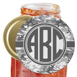 Camo Jar Opener (Personalized)