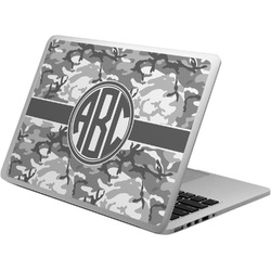Camo Laptop Skin - Custom Sized (Personalized)