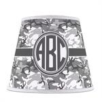 Camo Empire Lamp Shade (Personalized)