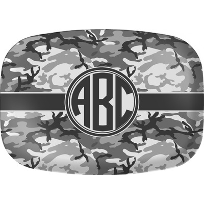 Camo Melamine Platter (Personalized)