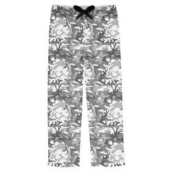 Camo Mens Pajama Pants (Personalized)