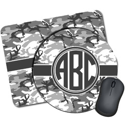 Camo Mouse Pads (Personalized)
