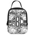 Camo Neoprene Lunch Tote (Personalized)