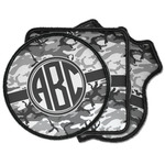 Camo Iron on Patches (Personalized)
