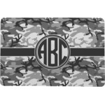 Camo Comfort Mat (Personalized)