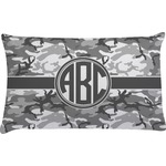 Camo Pillow Case (Personalized)