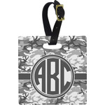 Camo Luggage Tags (Personalized)