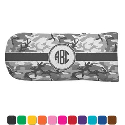 Camo Putter Cover (Personalized)