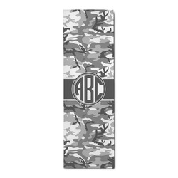 Camo Runner Rug - 3.66'x8' (Personalized)